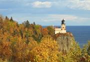 30th Sep 2020 - Split Rock Lighthouse