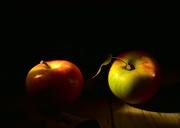 7th Oct 2020 - Fresh Apples
