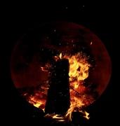 7th Oct 2020 - Fireworks