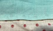 5th Oct 2020 - Tiny Stitches