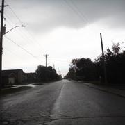 7th Oct 2020 - Dull, Rainy Day