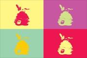 7th Oct 2020 - Bunny Edit 2