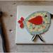The making of a Birdie Num-Num