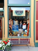 7th Oct 2020 - Western Storefront