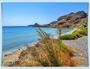 8th Oct 2020 - Xerocambos,Crete