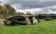8th Oct 2020 -  Arthur's Stone
