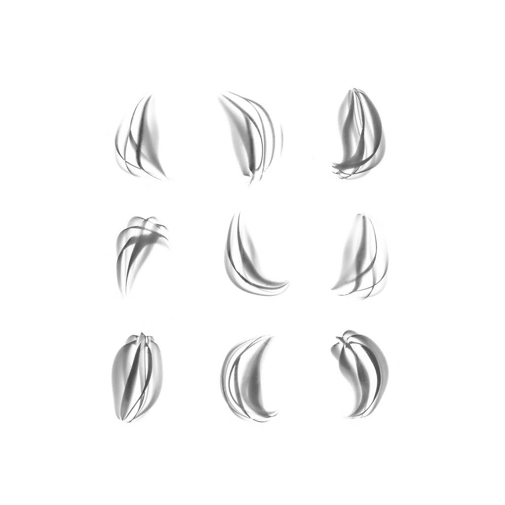 Curvings by dulciknit