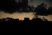 8th Oct 2020 - Darkening Sky