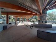 8th Oct 2020 - Inside The Pavilion