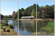 9th Oct 2020 - Emerald Lake Park