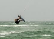 9th Oct 2020 - kite surfing