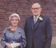 8th Oct 2020 - My Mum and Dad
