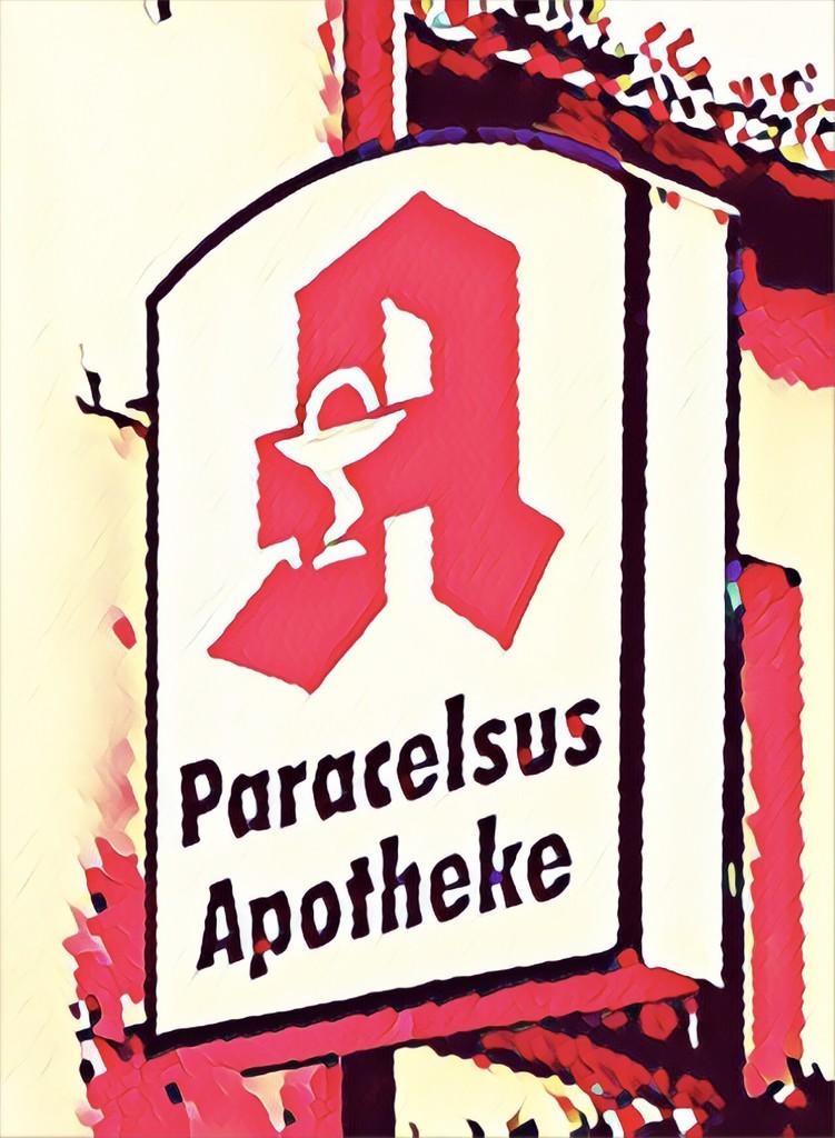 Apotheke by boogie