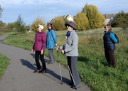 9th Oct 2020 - Lovely day for a walk