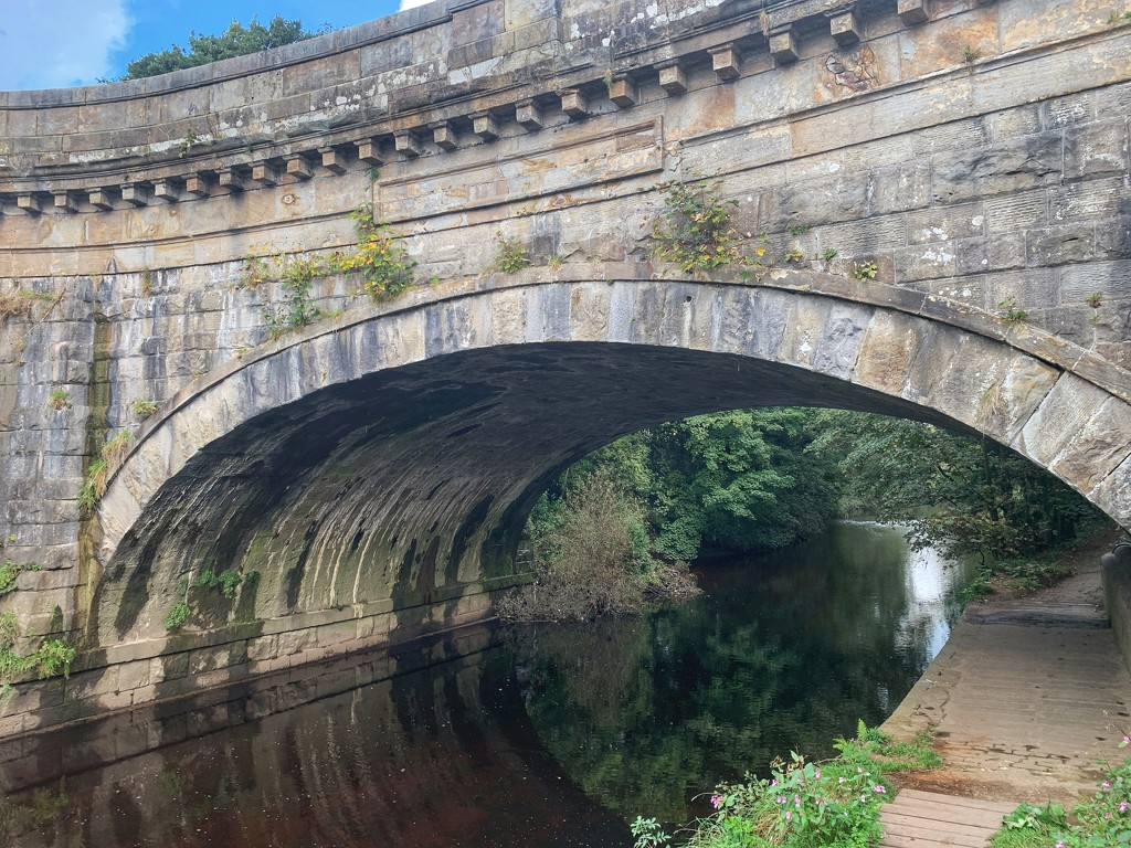 Aqueduct by happypat