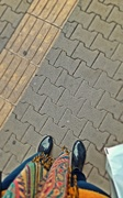 9th Oct 2020 - These boots are made for walking & that's just what they'll do...