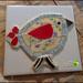 Birdie Num-Num in Mosaic