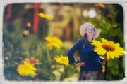 8th Oct 2020 - Fresh as a daisy