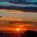 Sunsetting II by elatedpixie