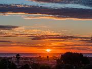 9th Oct 2020 - Sunsetting