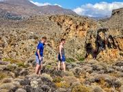 10th Oct 2020 - Danny and Emmanuel Exploring