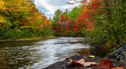 9th Oct 2020 - The Sackville River