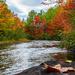 The Sackville River