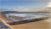 8th Oct 2020 - Sandown beach