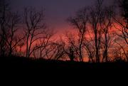 21st Dec 2016 - Solstice Sunset