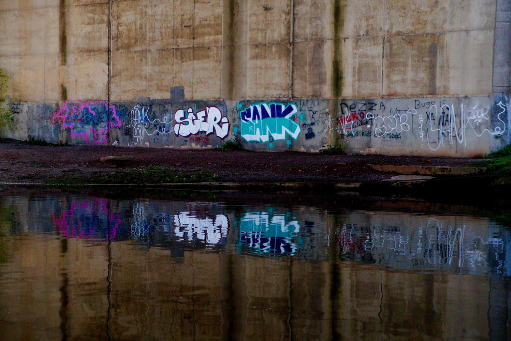 IN THE SHADOW OF THE M56 by markp