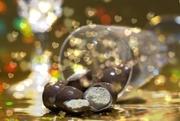 11th Oct 2020 - Celebratory Bubbles