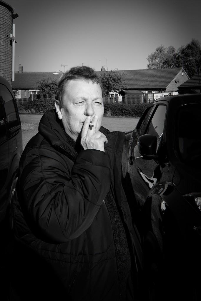 The Smoker by allsop