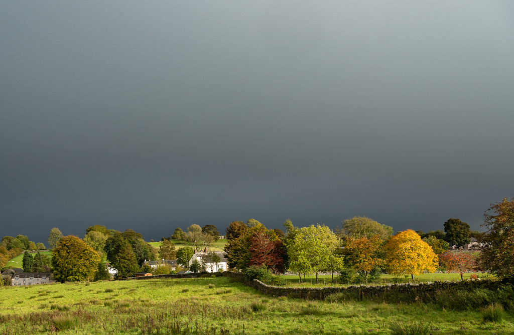 Rain rain go away by inthecloud5