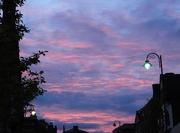 11th Oct 2020 - Sunset