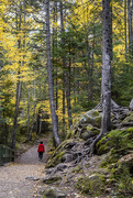 11th Oct 2020 - Mont-Tremblant Hiking Adventures