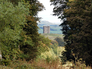 11th Oct 2020 - Lyme Cage, Lyme Park