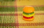 10th Oct 2020 - (Day 240) - Mini Burger