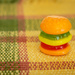 (Day 240) - Mini Burger