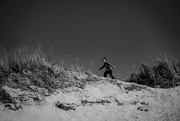 9th Oct 2020 - The Dune Walker