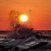 Sunset by vera365