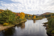 12th Oct 2020 - Diable River in Mont-Tremblant