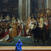 The Coronation of Napoleon by David