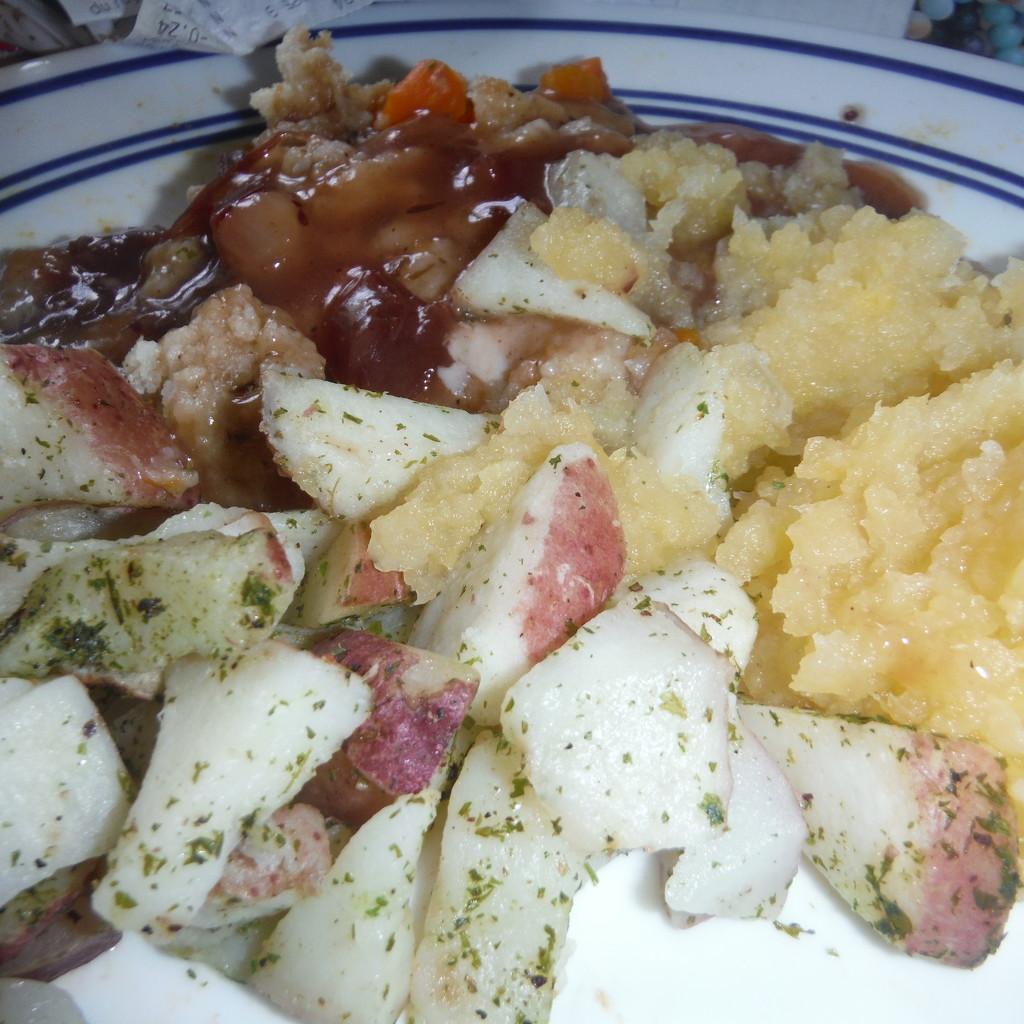 Happy Canadian Thanksgiving! by spanishliz