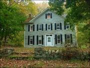 12th Oct 2020 - Old Farmhouse Base Shot