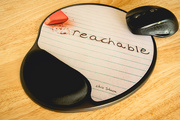11th Oct 2020 - (Day 241) - Always Reachable