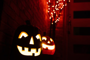 12th Oct 2020 - Jack o' Lanterns
