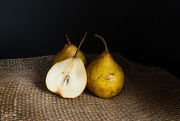 13th Oct 2020 - Over-ripe Pears