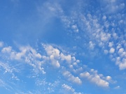 11th Oct 2020 - 20201011_190414 sky