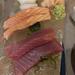 Sashimi at Salt