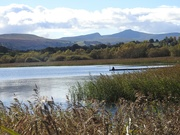 12th Oct 2020 -  Llangorse and the Brecon Beacons